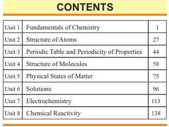 9th-Chemistry-book-contents-page