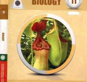 Biology Part 1 Book cover fi