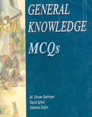 General Knowledge Book by Caravan fi