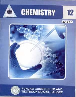 Download FSc 2nd Year Chemistry Book Pdf fi